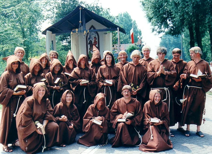 De Lier 750 jaar. 1995